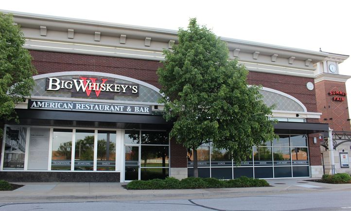 Big Whiskey's Opens Newest Franchise in Kansas City