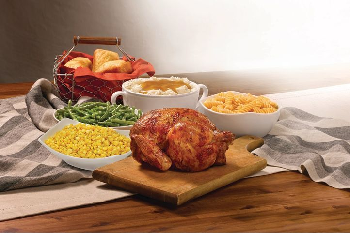 Boston Market Survey Reveals How Families Celebrate Mom on Mother's Day
