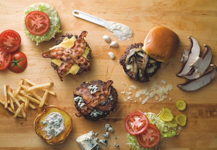 Buffalo Wings & Rings Launches Spring Menu of Chef's Fan Favorites and Fresh Takes on Classic Dishes