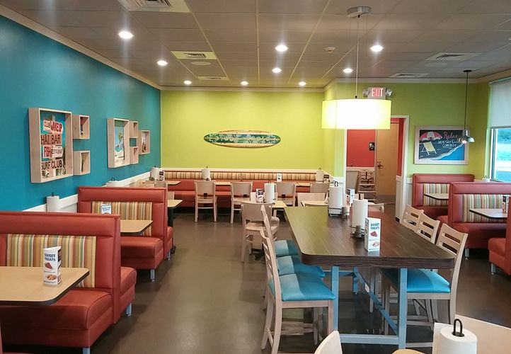 Captain D's Accelerates Franchise Development in Central Florida