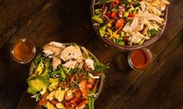Cowboy Chicken Serves a Refreshing Roundup of Savory Salads for Summer
