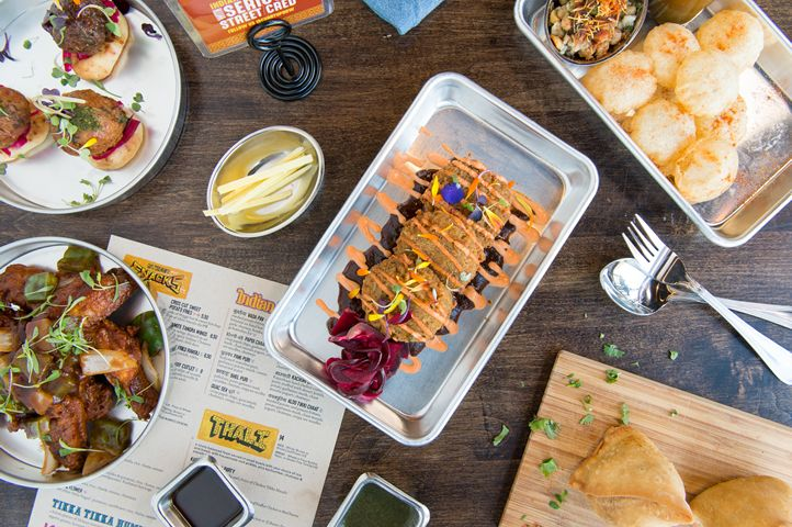 Curry Up Now Acquires Tava Kitchen in Strategic Move to Expand