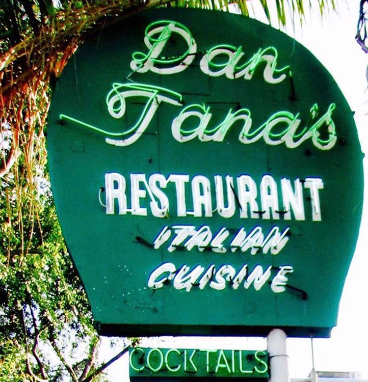 Iconic Italian Eatery Dan Tana's Appoints PROMINENT Brand + Talent as Global Brand Marketing and Licensing Agent