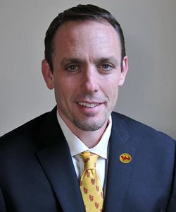 Bojangles' Names New Vice President and Chief of Staff
