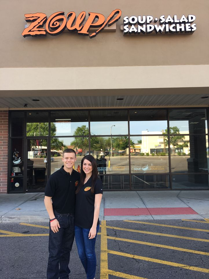 Norwood to Welcome Its 1st Zoup!