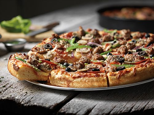 Old Chicago Pizza & Taproom Coming Soon to Restaurant Scene in Brighton, CO