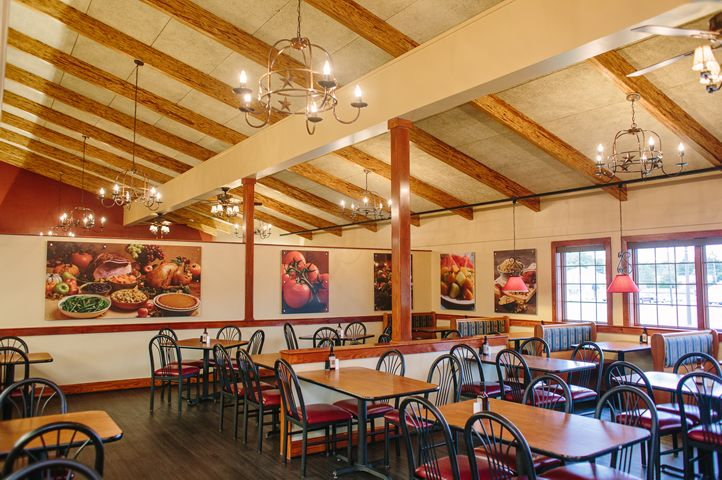 Homestyle Dining Announces Area Development Agreement for Ponderosa Steakhouse in the State of Ohio