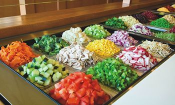 Salata Breaks Ground on 1st Atlanta Restaurant