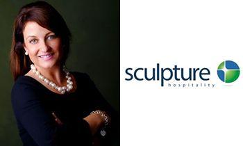 Sculpture Hospitality Announces New President