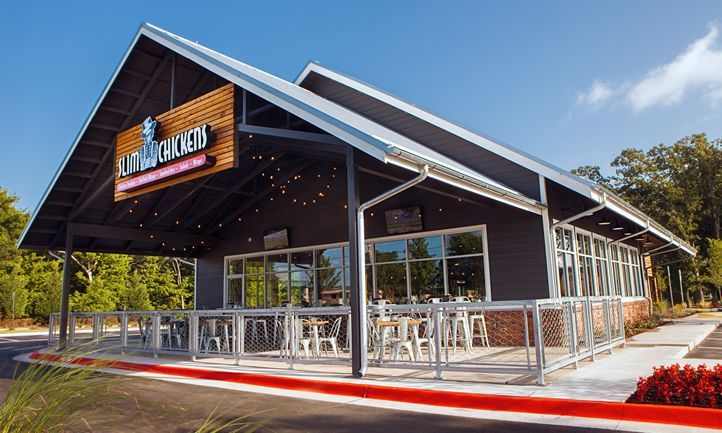 "Slim Chickens Continues Expansion in the Valley, Brings ""Better Chicken"" to Chandler"