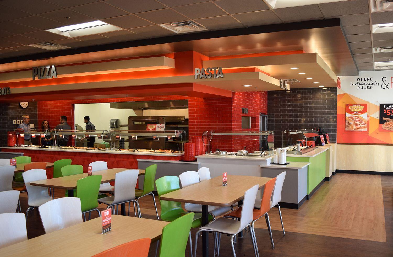 Cicis Breaks Ground On Pair Of Birmingham Restaurants