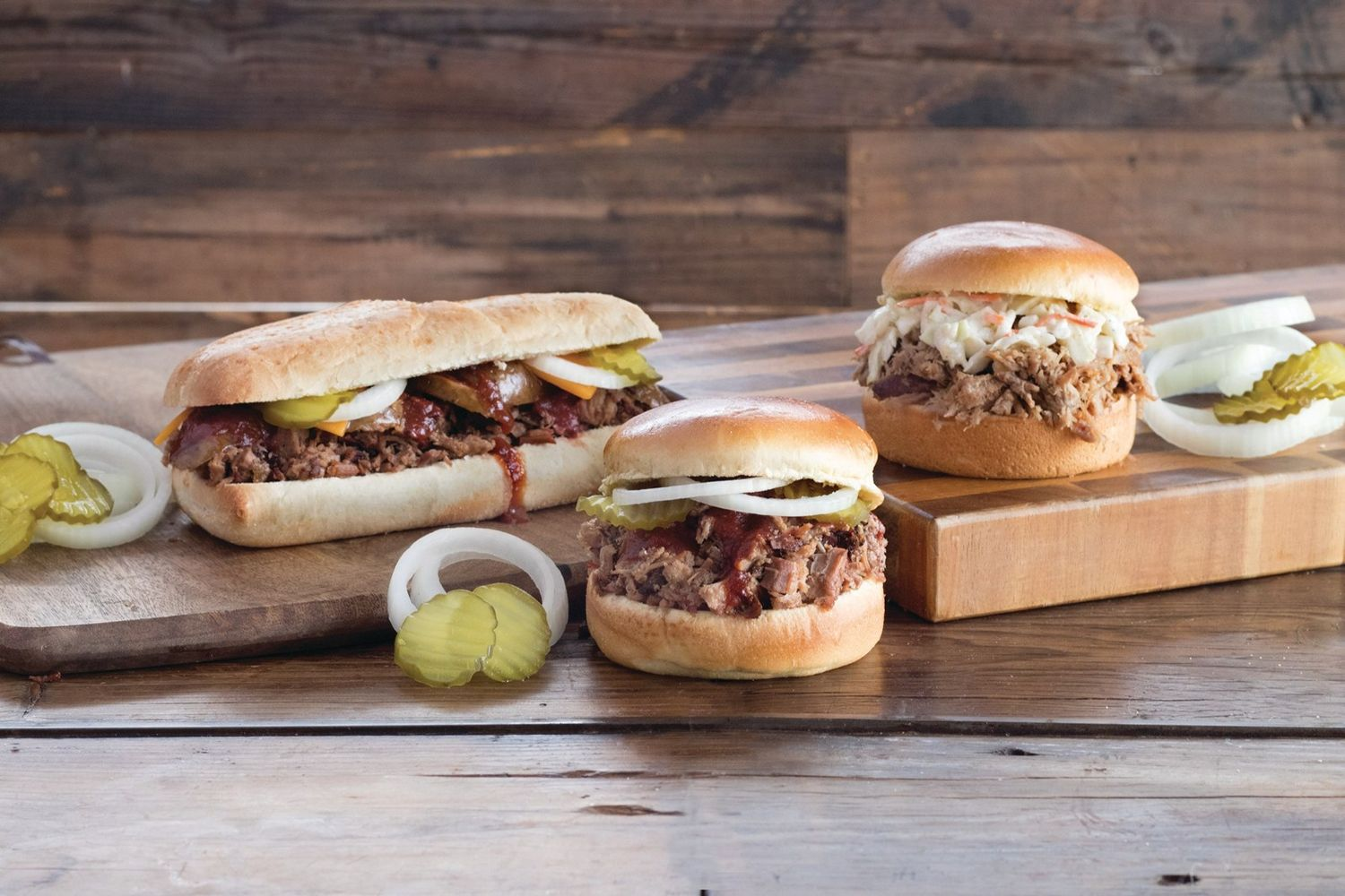 Dickey's Barbecue Fires Up for a Slow-Smoked Summer of Sandwiches