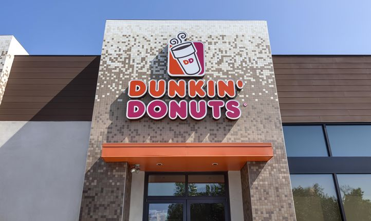 Dunkin' Donuts Announces Plans for Nine New Restaurants, Including One Multi-Brand Location with Baskin-Robbins, in St. Louis with Franchisee Sandwich Group, Inc.