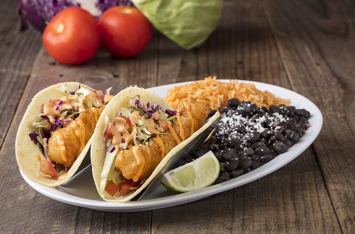 Fresca's Welcomes Summer with New Beer Battered, Creamy Sriracha Fish Taco