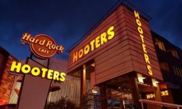 Hooters Opens New Location in Taipei Xinyi, Taiwan