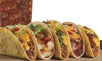 It's Summertime for Tacos at Taco Bueno