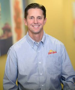 Del Taco Names John D. Cappasola, Jr. as Chief Executive Officer