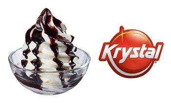 Krystal Adds Sweet & Cold Treats to Hot & Steamy Classics