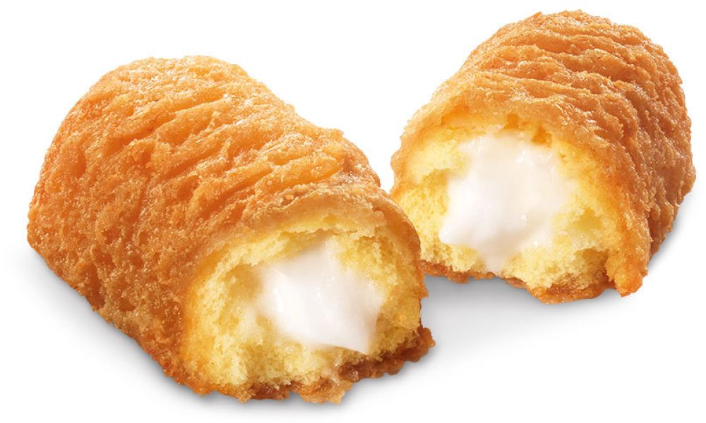 Long John Silver's Discovers Gold on the Menu with Hostess Deep Fried Twinkie
