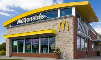 McDonald's Is Using Snapchat to Find Employees