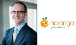 Naranga Names Mark Montini as CEO; Tariq Farid to Transition to Chairman