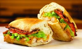 Potbelly Sandwich Shop Celebrates National Turkey Lovers' Month With Introduction of New Turkey Club Sandwich