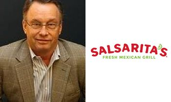 Salsarita's Fresh Mexican Grill Brings Seasoned Pro Aboard as President, COO