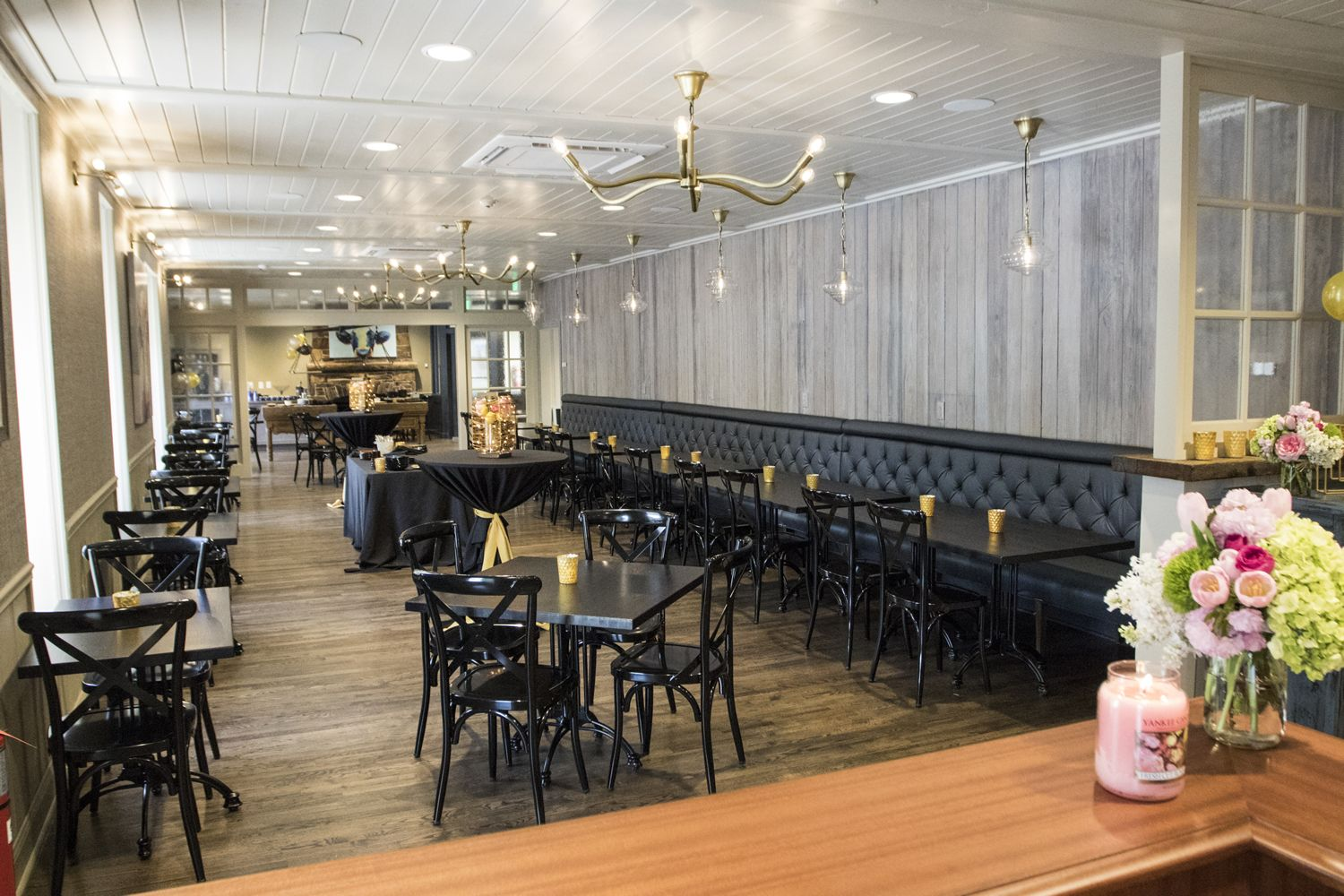 The Country's First Kosher Certified Tavern Opens at Historic Railroad Stop