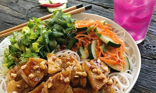Tin Drum Asian Kitchen Celebrates Season With Debut of Saigon Summer Menu