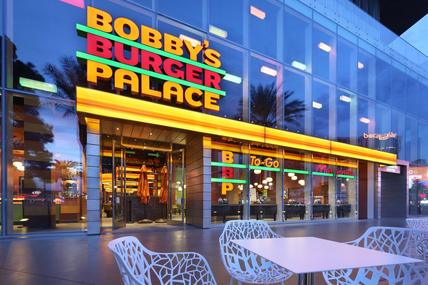 Bobby's Burger Palace Announces Global Licensing Program