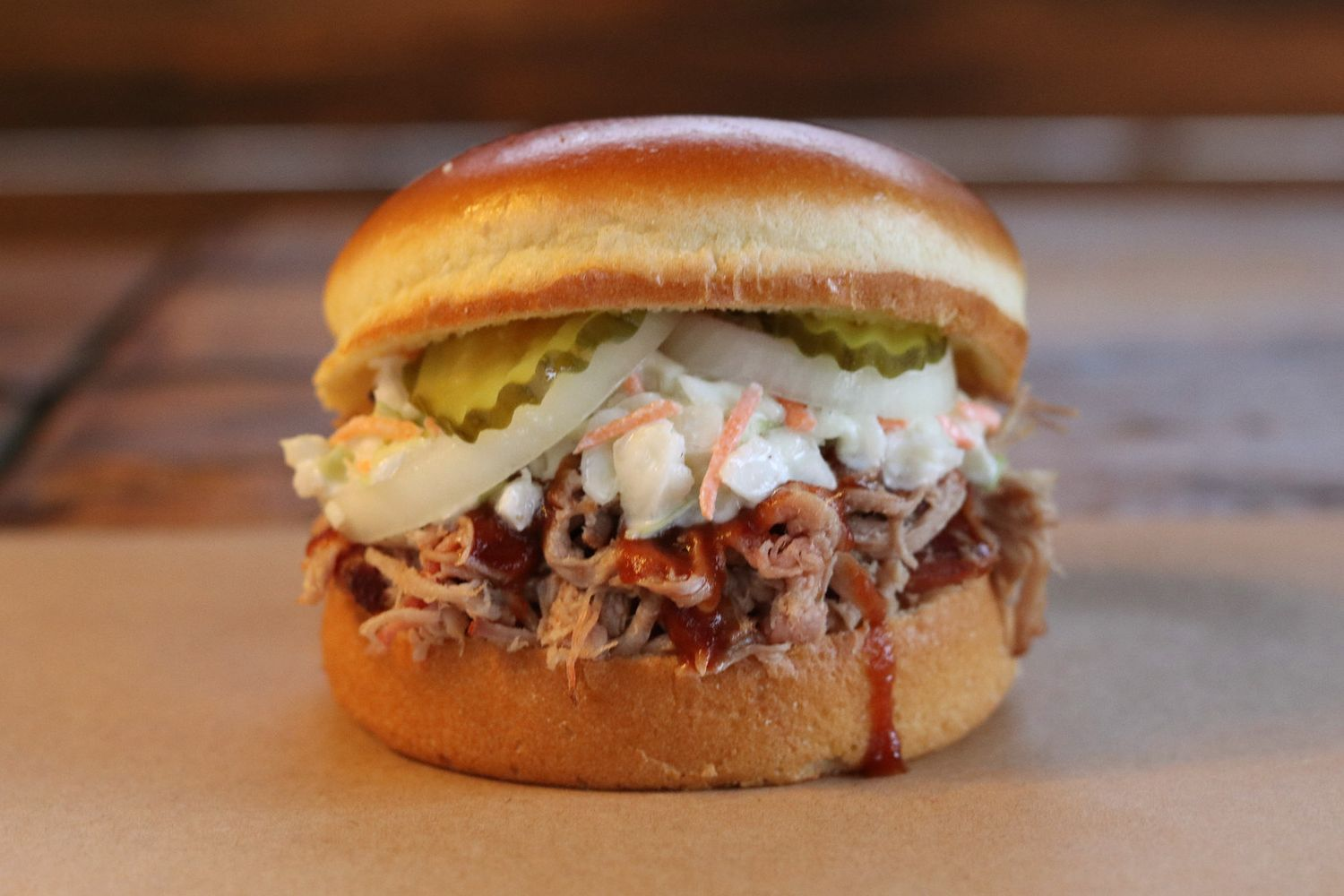 Dickey's Barbecue Pit Kicks Off July Slow-Smoked Summer of Sandwiches Special