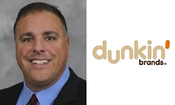 Dunkin' Brands Appoints Jason Maceda Senior Vice President, Baskin-Robbins U.S. And Canada