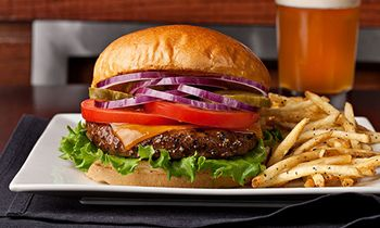 Firebird Restaurant Group Acquires Village Burger Bar