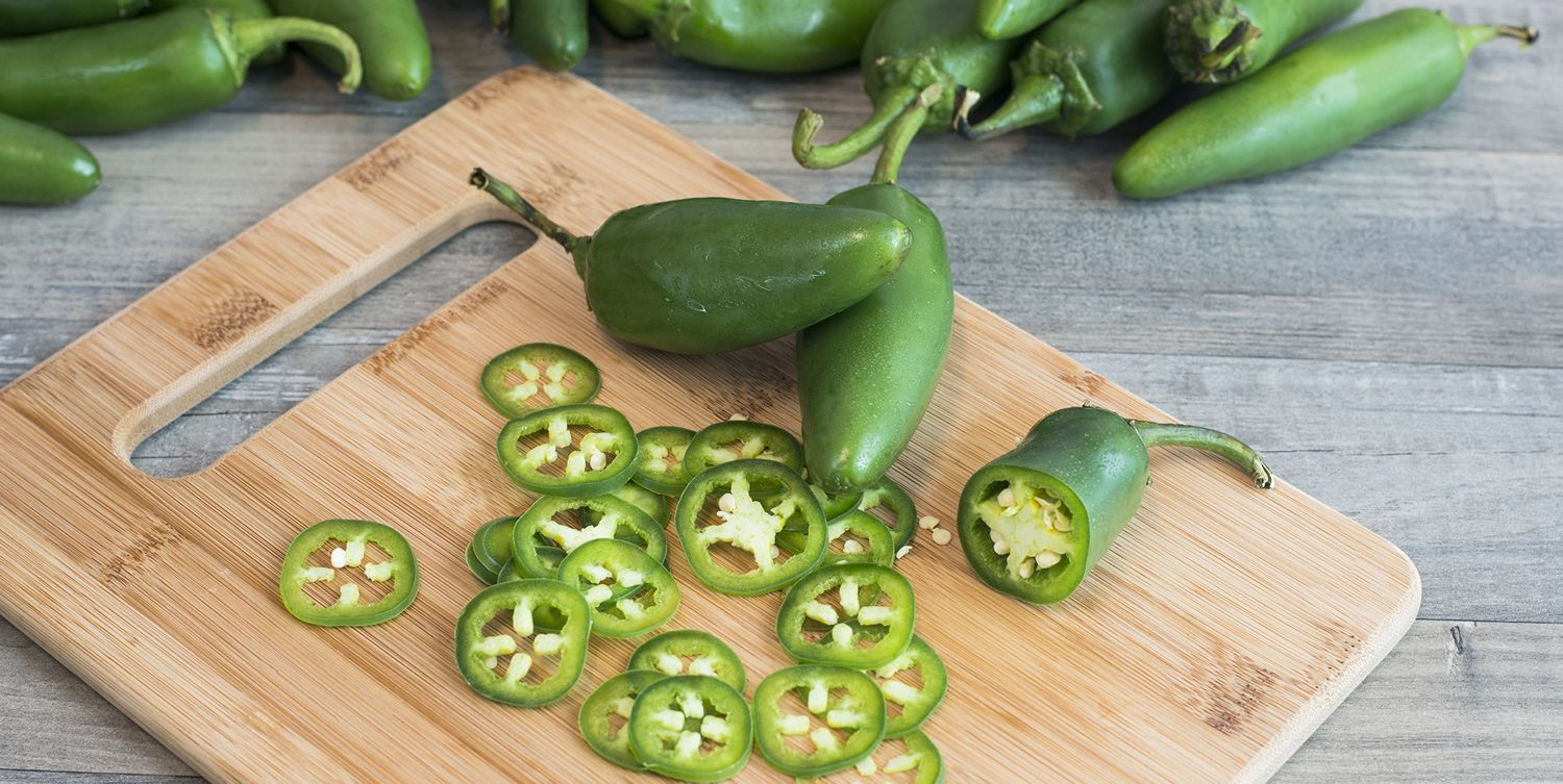 Fresh Jalapeños Turn Up The Heat At Salata