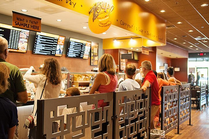 Hiring Now Underway For New Zoup! in Washington, Pa.