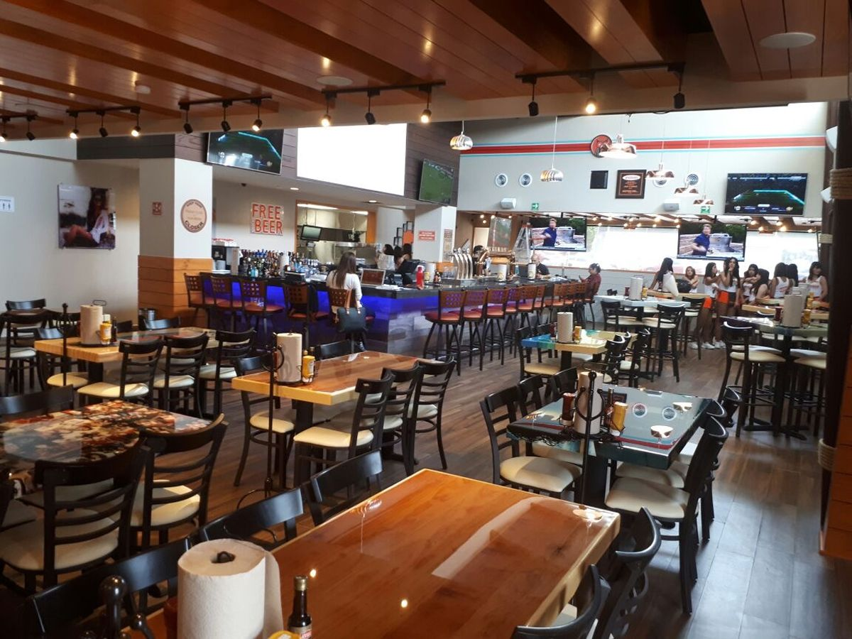 Hooters Expands with Additional Location in Mexico City