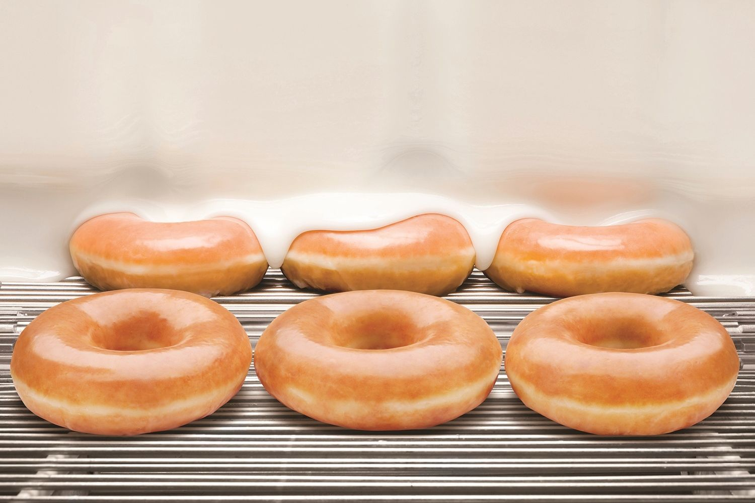 what is the weaknesses of krispy kreme doughnuts