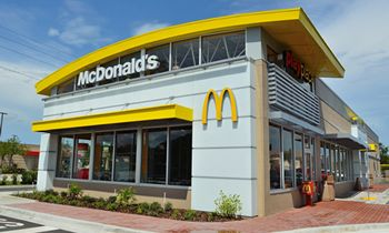 McDonald's McDelivery Expands to 4,200 Restaurants in 13 Countries with UberEATS