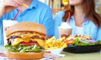 New Habit Burger Grill With Drive-Thru Opens in Antioch, CA