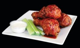 Quaker Steak & Lube's Nationwide Chicken Wing Day is the Biggest, Meatiest and Most Musical
