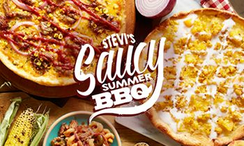 Stevi B's Slides into Summer With New Saucy BBQ Limited-Time Menu