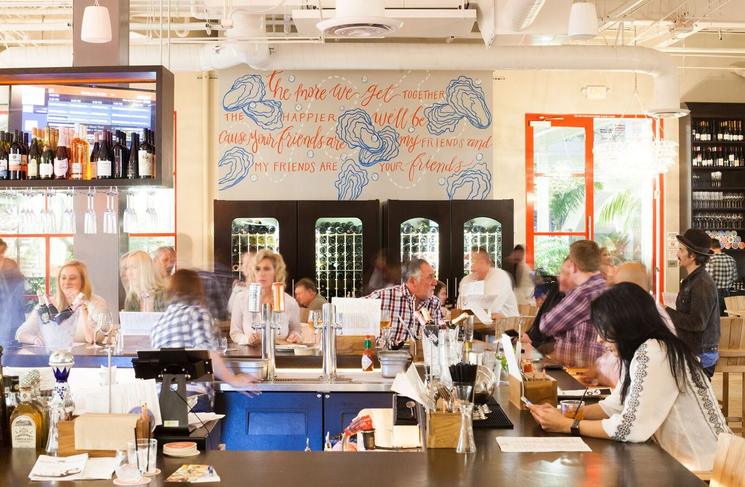 Ways & Means Oyster House Announces Third Location in Global Expansion