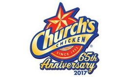 Church's Chicken Opening Locations in Middle Tennessee