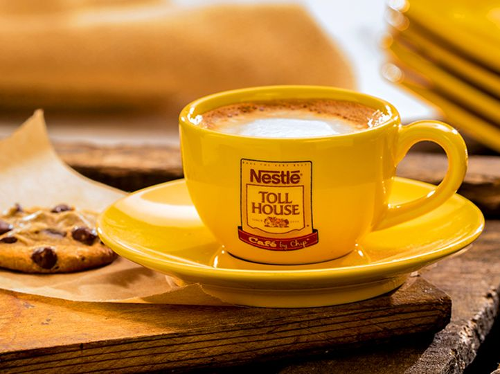 E-2 Visa Holders Welcome As Nestlé Toll House Café by Chip Franchisees
