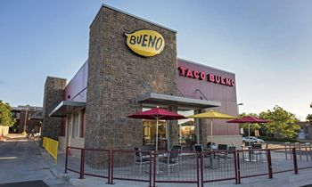 Ease Back-To-School Hustle and Bustle with Taco Bueno