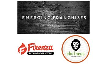 Emerging Franchises Is on a Roll