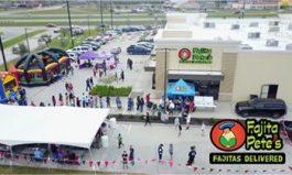 """Fajita Pete's"" Continues Franchising Development Throughout Texas"