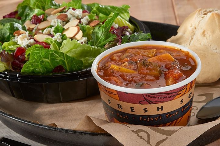 Flemington To Welcome Zoup!'s Award-Winning Recipes