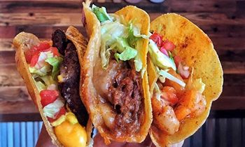 Jimboy's Tacos Coming to Marconi Square