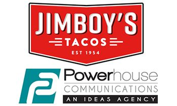 Jimboy's Tacos Hires Powerhouse Communications